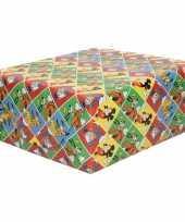 Rollen inpakpapier cadeaupapier disney mickey donald 200 x 70 cm